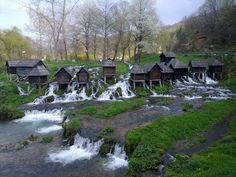 Jajce ,,Bosnia and Herzegovina,,,