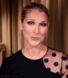 Celine Dion Posed Nude For Vogue And...Wow