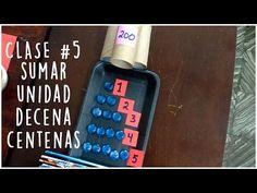 #5 CURSO GRÁTIS CÓMO ENSEÑAR Y APRENDER MATEMÁTICAS. | HOW TEACH MATH AT HOME. - YouTube