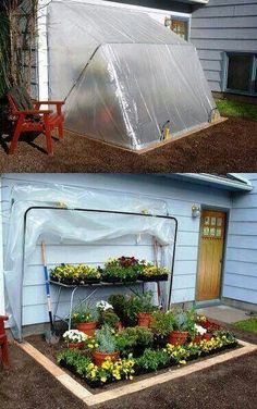 coool! need to do this for the back garden area
