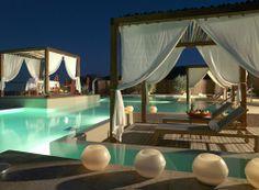Sheraton Salobre Golf Resort