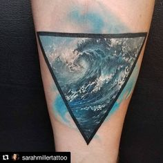Repost @sarahmillertattoo ・・・ Second part of the father/daughter tattoos I started last week - his daughter's name is Oceana! #inkdrawing #pipeline #highsurf #hightide #riptide #breaker #bikini #inkmaster #inkedgirls #ink #inked #artist_magazine #artist_help #artistsoninstagram #pacificbeach #pacificocean #thepacific #pacificbeachlocals #sandiegoconnection #sdlocals #sandiegolocals - posted by OGPIGPAUL!! https://www.instagram.com/pigpaul. See more post on Pacific Beach at…