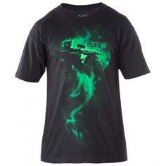 Smoke 'Em T-Shirt by Tactical 5.11