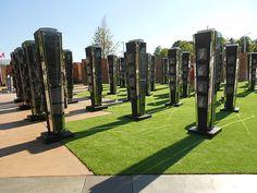 NC Veteran's Park - Fayetteville, NC