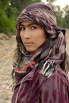 узбекский девушки картинки