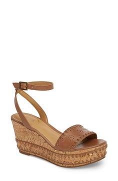 e051b887811 Women s Jack Rogers Lennon Platform Wedge Sandal