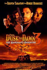 Watch From Dusk Till Dawn Episode 3 Online Free. Set 100 years ago in Mexico, this horror/western is the story of the birth of the vampire princess Santanico Pandemonium.