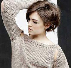 20 Short Hair Styles For Girls