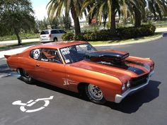 1970 Chevrolet Chevelle SS #Clean #Chevy #SS