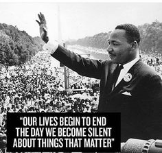 In honor of Martin Luther King Jr., on what would have been the activist's birthday, we've rounded up a few of his most memorable quotes. King was only 39 when he was killed, yet he continues to serve as an example of how the heroic efforts… Quotes To Live By, Me Quotes, Protest Signs, Power To The People, King Jr, Jessica Alba, Inspire Me, Marketing, Quotations