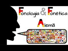 Fonética e Fonologia Alemã