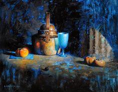 Por amor al arte: David Cheifetz