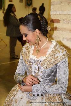 Elven Princess, Beautiful Dolls, Doll Clothes, Sari, Gowns, Costumes, Churros, Regional, Pretty