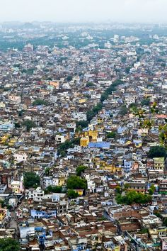Interesting Jaipur - http://www.travelandtransitions.com/destinations/destination-advice/asia/