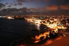 Salvador capital da Bahia