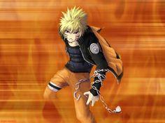 Naruto-el poder prohibido