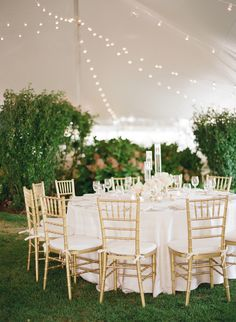 From Miami Nightclub to Montauk Summer Wedding Magic Tent Wedding, Rustic Wedding, Wedding Tables, Gold Wedding, Elegant Wedding, Perfect Wedding, Wedding Stuff, Dream Wedding, Wedding Ideas