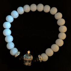 Seviatelle – Pulseras Elegantes para él y para ella Beaded Necklace, Beaded Bracelets, Jewelry, Fashion, Leather Bracelets, Lokai Bracelets, Bead Necklaces, Man Women, Color Combinations