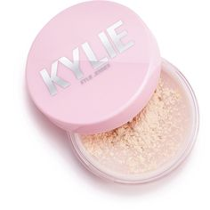 The Kylie Cosmetics Setting Powder is an all-over loose powder that effortlessly sets your makeup, balances oils and provides a natural, skin-like finish. Expensive Makeup, Photo Focus, Kylie Cosmetic, Let Your Hair Down, Makeup Kit, Beauty Makeup, Kylie Makeup, Makeup Products, Even Skin Tone