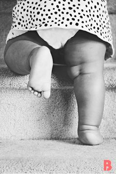 When baby is off and toddling, those safety latches and gates alone won't cut it. So now what?