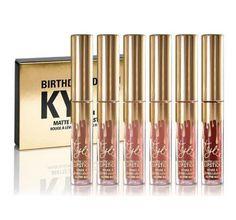 Super oferta express  Maravillosos labiales de Kylie desde 0.18€  Aprovechar, que esta genial para regalar   Link: http://rdv.es/fE0bwe