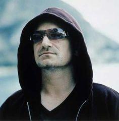 I wish I knew him better :-* Bono <3