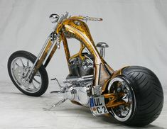 Cowboy From Hell Concept Motorcycles, Cool Motorcycles, Chopper Motorcycle, Bobber Chopper, Custom Choppers, Custom Harleys, Custom Street Bikes, Custom Bikes, Harley Bikes