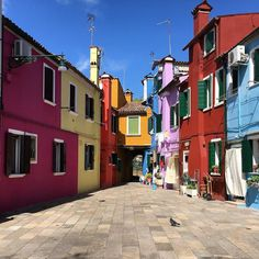 """Burano #burano #street #calle #maison #house #color #couleur #italy #italia #venezia #vivaitalia #instapic #instavenice #venice #spring #beautiful #iphone6sonly by elmarti Follow """"DIY iPhone 6/ 6S Cases/ Covers/ Sleeves"""" board on @cutephonecases http://ift.tt/1OCqEuZ to see more ways to add text add #Photography #Photographer #Photo #Photos #Picture #Pictures #Camera #Only #Pic #Pics to #iPhone6S Case/ Cover/ Sleeve"""