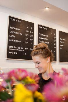 Bloggerevent-DieBrueher-1 Matcha, Espresso, Coffee Shop, Espresso Coffee, Coffee Shops, Coffeehouse, Espresso Drinks