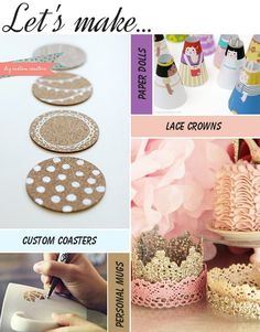 summer craft fun (a.k.a. how to keep the girls busy for 5 weeks!)  #DIY #kids