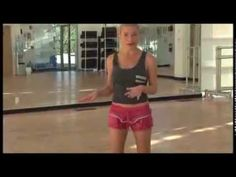 Tracy Anderson The Importance of Balance - YouTube