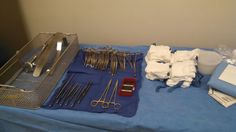 Surgical Instruments | • NURSING • | Pinterest ...