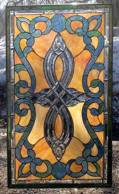 Stained glass windows for my private room. Leaded Glass, Beveled Glass, Stained Glass Windows, Glass Bathroom, Bathroom Windows, Master Bathroom, Iron Gate Design, Let Your Light Shine, Mosaic Projects