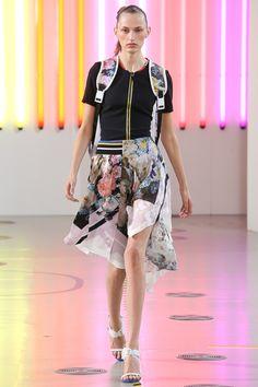 Social Butterfly: Day 3 London Fashion Week
