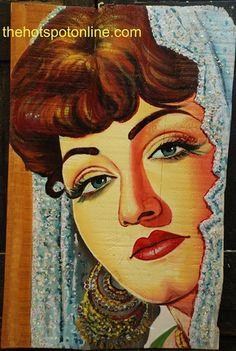 Movie Billboard   The Pride of Pakistan: Madame Noor Jehan