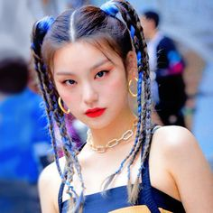 Find images and videos about girl, cute and kpop on We Heart It - the app to get lost in what you love. Kpop Girl Groups, Kpop Girls, Korean Girl, Asian Girl, Cool Girl, Cute Girls, Loona Kim Lip, Idole, Girl Bands