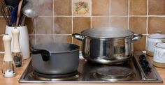 Pulizie ecologiche: 10 modi per utilizzare la temperatura invece delle sostanze chimiche