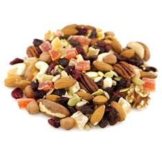 Nut and Dried Fruit Energy Mix