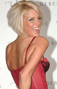 Short Bob Hairstyle Ideas | 2013 Short Haircut for Women