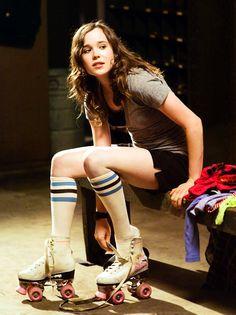 Ellen Page in Whip It