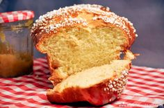 La brioche de Clément (Cléments Brioche) backen top-10 brot fruehstueck rezepte nachspeisen vesper Französisch Kochen by Aurélie Bastian