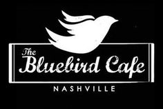 Bluebird Cafe #onlyinnashville