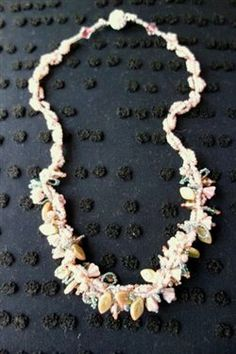 Seed Bead Necklace - Media - Beading Daily