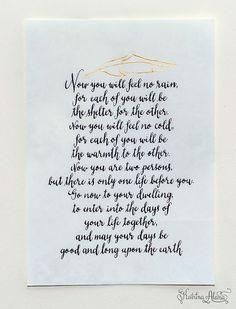 Calligraphy Archives - Page 2 of 2 - Katrina Alana