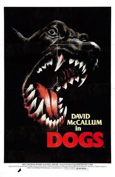 70's 80's Films: Dogs (1976)