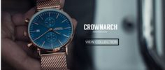We bring affordable luxury watches to the masses