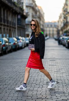 STYLECASTER   Modern Items to Add to Your Work Wardrobe   Work Outfits for  Women   8c1d706b8d