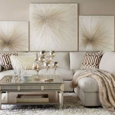 Empire Coffee Table from Z Gallerie