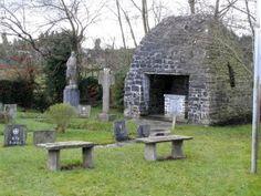 Shrine of Saint Brigid