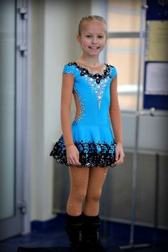 Figure Skating Outfits, Figure Skating Dresses, Katharina Witt, Alice In Wonderland Dress, Pantyhose Outfits, Tribal Fashion, Gymnastics Leotards, Costume Dress, Dance Outfits